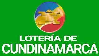 Resultados Lotería de CUNDINAMARCA 21 de Junio de 2021