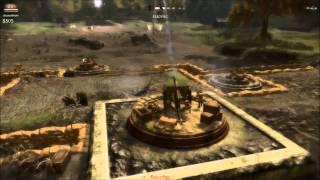 Солдатики Саундтрек: АМБ Базової Річної Війни 1, 2 & 3