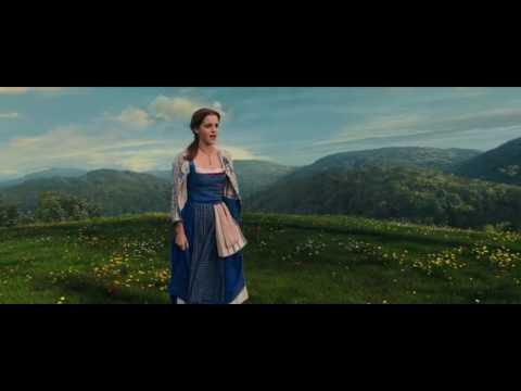 "Thumbnail: Beauty and the Beast - Emma Watson singing ""Belle Reprise"" Golden Globes 2017 spot"