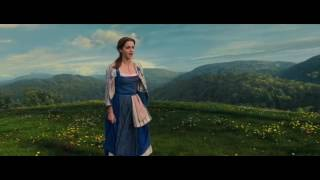 "Beauty and the Beast - Emma Watson singing ""Belle Reprise"" Golden Globes 2017 spot"