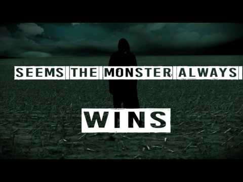 Starset #Monster [LYRICS]