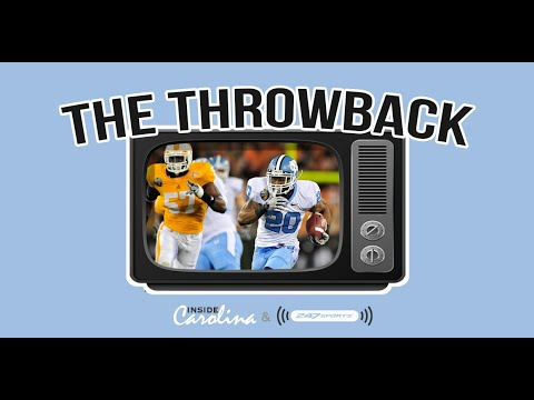 Video: The Throwback Podcast - UNC's Miracle in the Music City