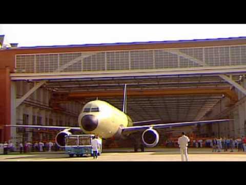 The A320 saga Episode 2: First steps