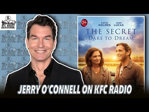 Jerry O Connell Expelled His Kids From Homeschool from YouTube · Duration:  2 minutes 8 seconds