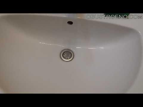 Как выбрать умывальник в ванную: советы сантехника