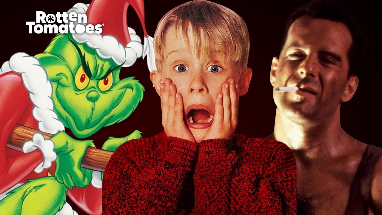 Top 50 Best Christmas Movies of All Time, Ranked by the Tomatometer