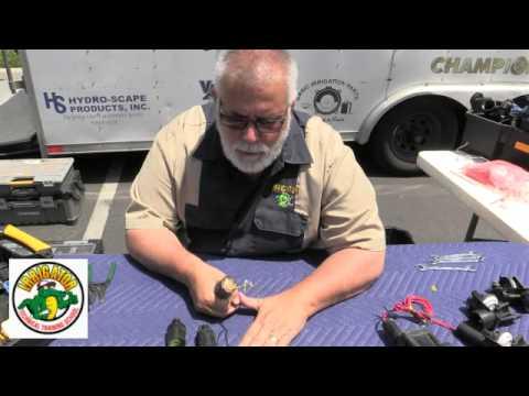 How to Troubleshoot Irrigation Valve Solenoids