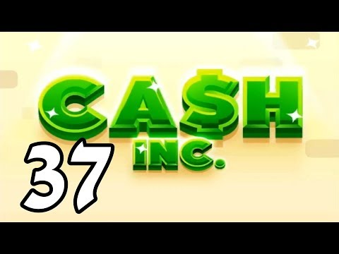 "Cash Inc. - 37 - ""Update with NeoCosmic Investing"""
