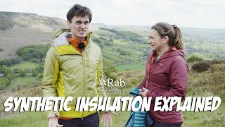 Synthetic Insulation Explained