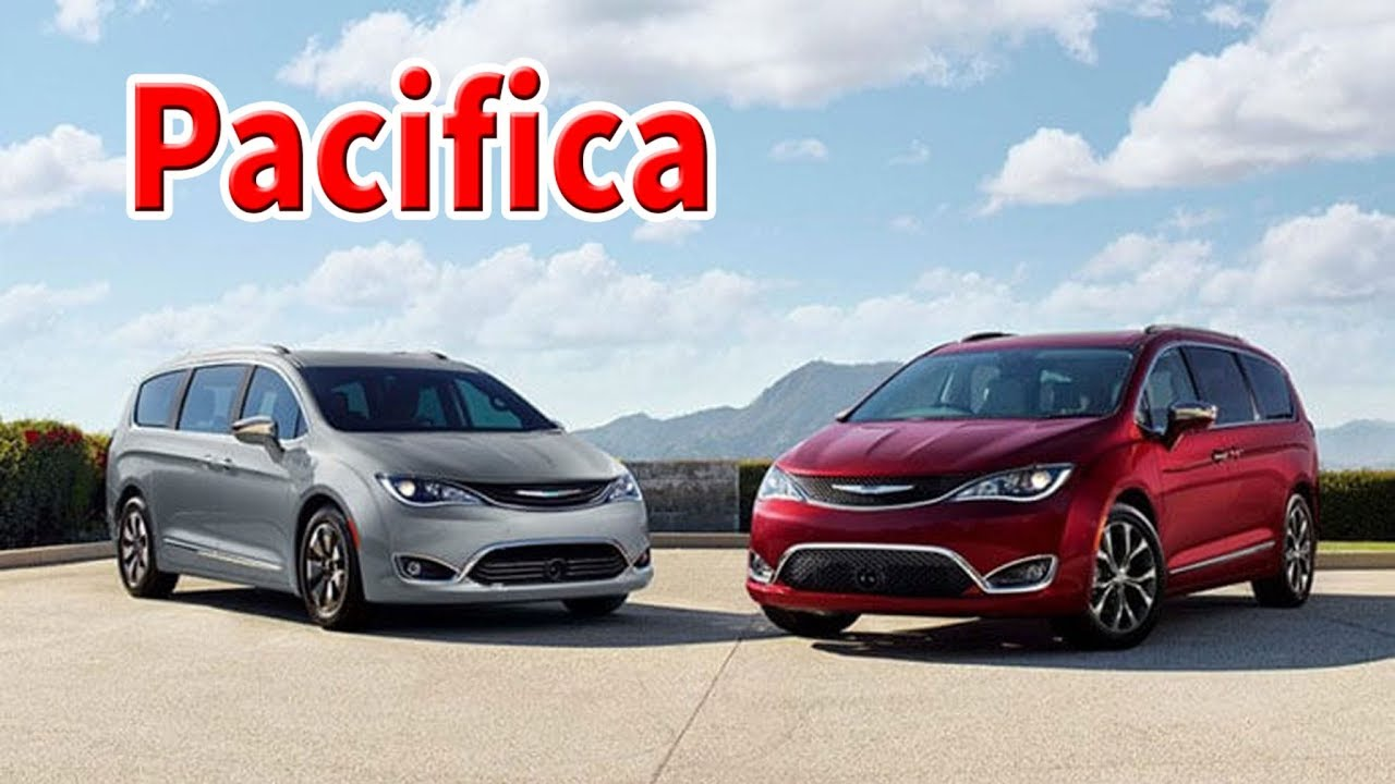 Newcars 2020chryslerpacifica Chryslerpacifica