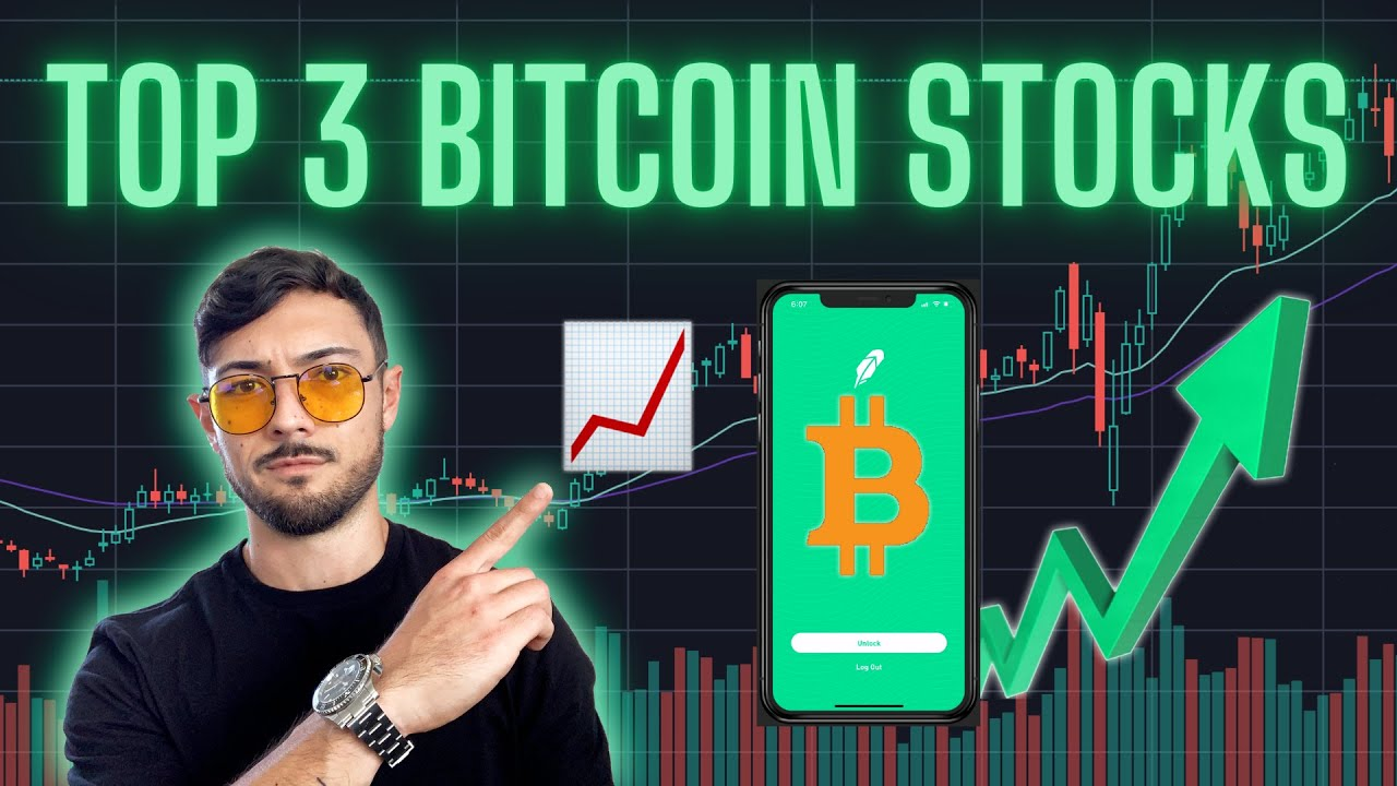 3 Popular Robinhood Stocks That Could Be Better Than Bitcoin in ...