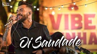 Thiago Brava - Oi Saudade (DVD VIBEZINHA)