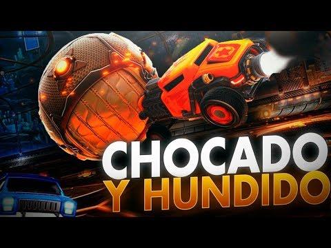 CHOCADO Y HUNDIDO | ROCKET LEAGUE | NEILANS thumbnail