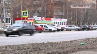 Субкультура хамства на пешеходном переходе(Видео к статье