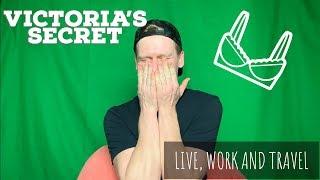 Работа в Victoria's secret | Мой личный опыт. Ритейл магазин