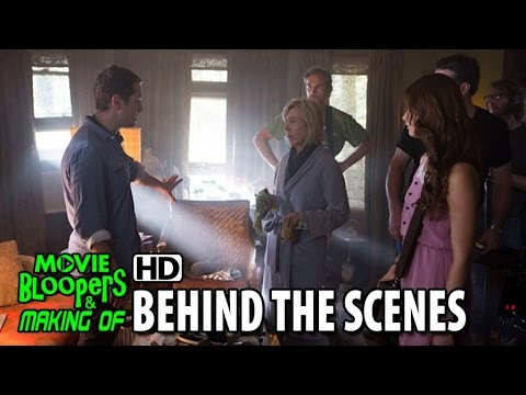 Insidious: Chapter 3 (2015) Making of & Behind the Scenes