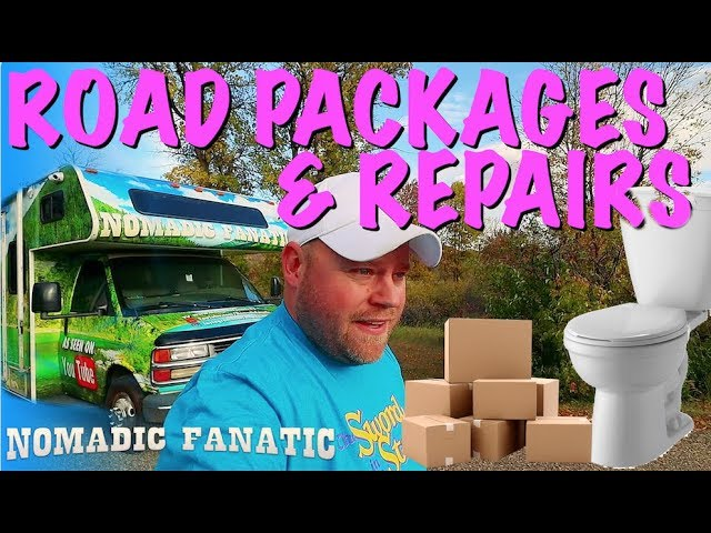 receiving-packages-repairs-upgrades