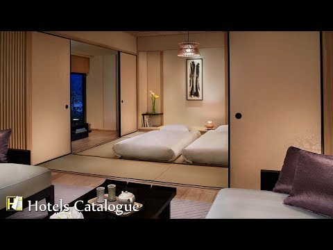 The Ritz-Carlton, Kyoto - Room Highlights