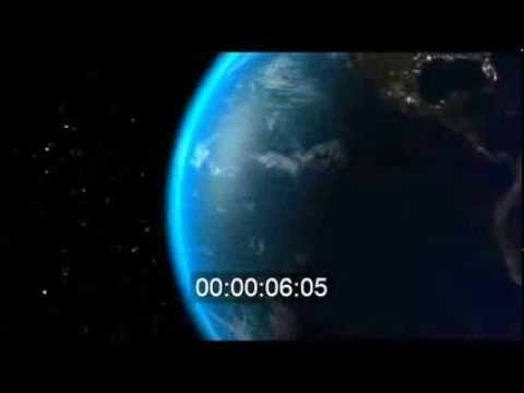 Geosynchronous Orbits in Less Than 1 Minute