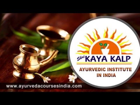 Learn Ayurveda - YouTube
