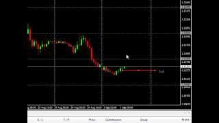 Forex Strategies - How to use Round Numbers Strategy in Forex Trading for Profits