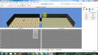 Far Cry SandBox Editor - Урок №73 - Установка зон Visarea и Portal. Дополнительный урок к 19 уроку.