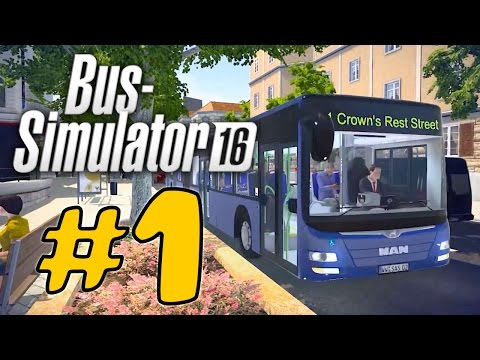 Приложения в Google Play Bus Simulator 2015