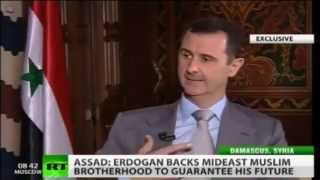 Video Beşar Esad'ın Türk halkından saklanan demeçleri  (Türkçe Altyazılı)  Suriye Gerçekleri download MP3, 3GP, MP4, WEBM, AVI, FLV Juli 2018