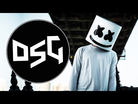 Marshmello - Alone (Slushii Remix)