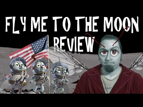 Fly Me To The Moon Review