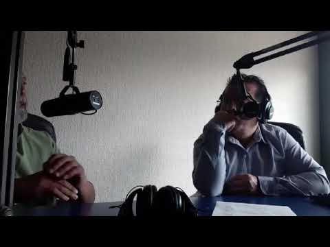 83  BIOSFERA Radio  Educacion ambiental y Pensamiento Complejo