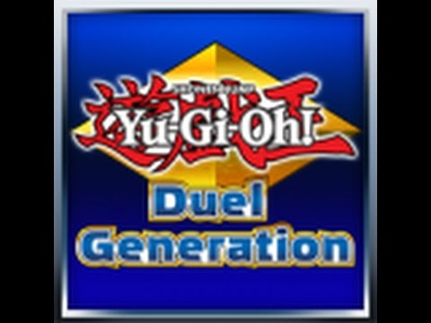 yugioh duel generation hack android - Download  Yu-Gi-Oh! Duel Generation game for android