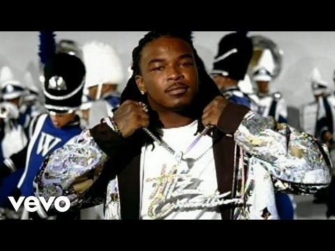 Huey - Tell Me This (G-5) ft. MeMpHiTz, T-Pain