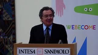 Scuola con Webecome Intesa Sanpaolo piattaforma contro disagi dei bambini - VIDEO 1