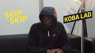 Koba La D : Le Bat 7 cest le QG, cest le QG central | Skip Skip