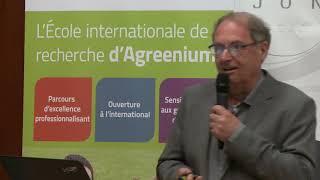 Gert Spaargaren, Wagenningen University and Research