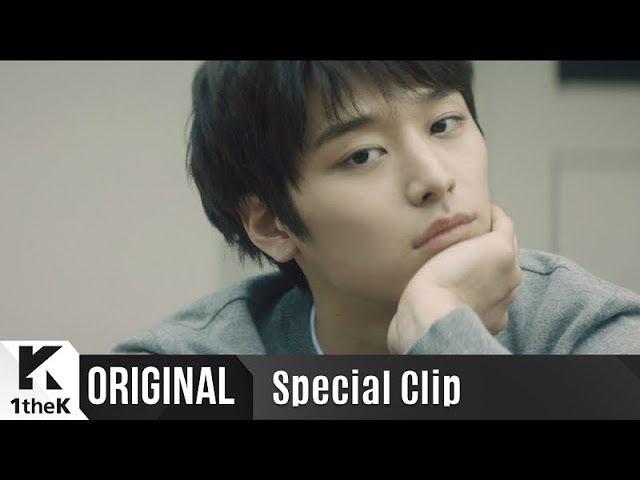 [Legendado PT-BR] THE BOYZ - Walkin in Time MV