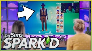 A Surprising Twist! - The Sims Spark'd Episode 3 Review!
