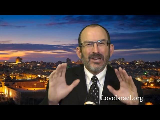 Hechos capítulo 1 - parte 1 - Dr. Baruch Korman