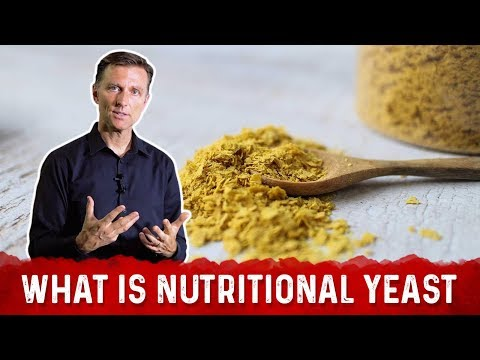7 Benefits of Nutritional Yeast
