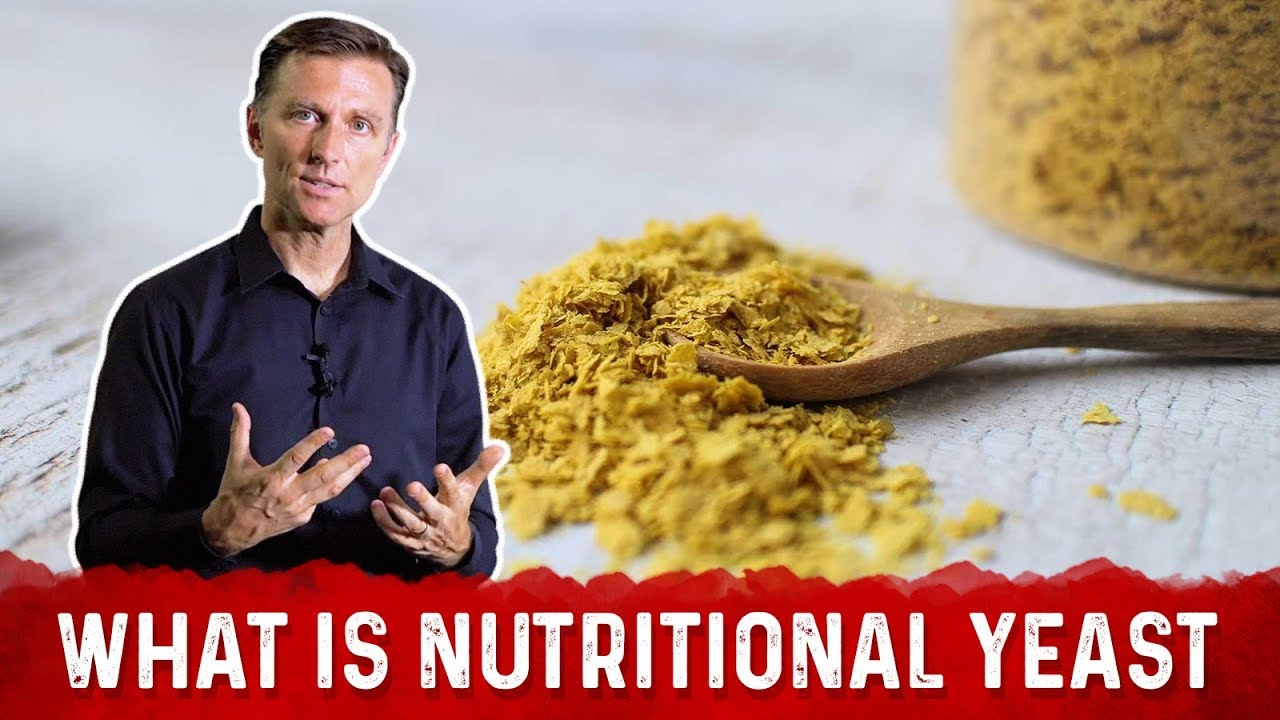 nutritional yeast for keto diet