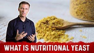 7 Benefits of Nutritional Yeast