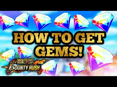 how-to-get-100+-gems-a-month!-gems-farming-guide!-|-one-piece-bounty-rush-opbr