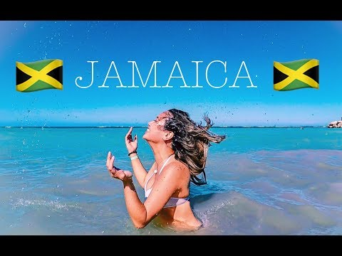 GoPro HERO 5: AMAZING JAMAICA (HD)