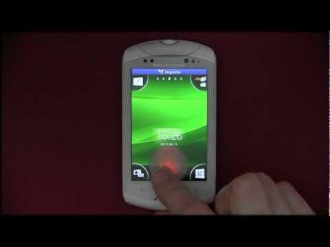 Segíthetünk? - Sony Ericsson Live with Walkman