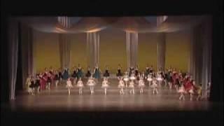 第2回アクアバレエフェスティバル 第1部バレエコンサート