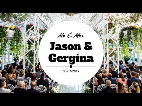 DJ VLOG #80: Jason & Gergina's Wedding at The Madison Hotel (Morristown, NJ)