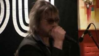 Jesus Volt - i wont get down live at Blues Moose Radio