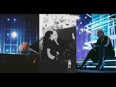 CHRISTINA AGUILERA: BEST MOMENTS OF BILLBOARD MUSIC AWARD 2018