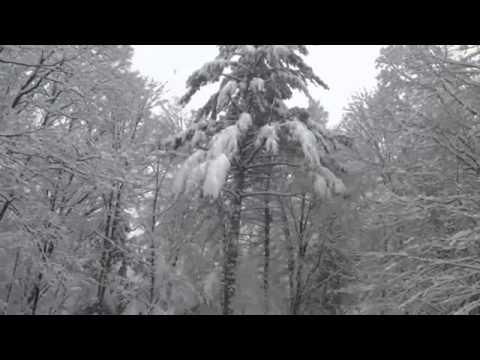 Клип Високосный Год - Музыка под снегом